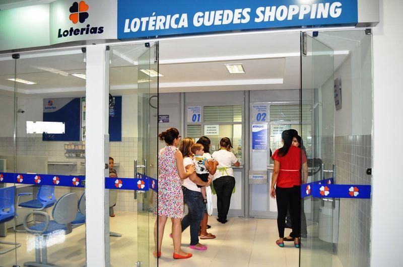 Habilidades Mínimas para trabalhar em uma lotérica (Foto: internet)
