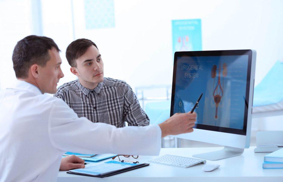Urologista: o que faz e como se tornar um? (Foto: internet)