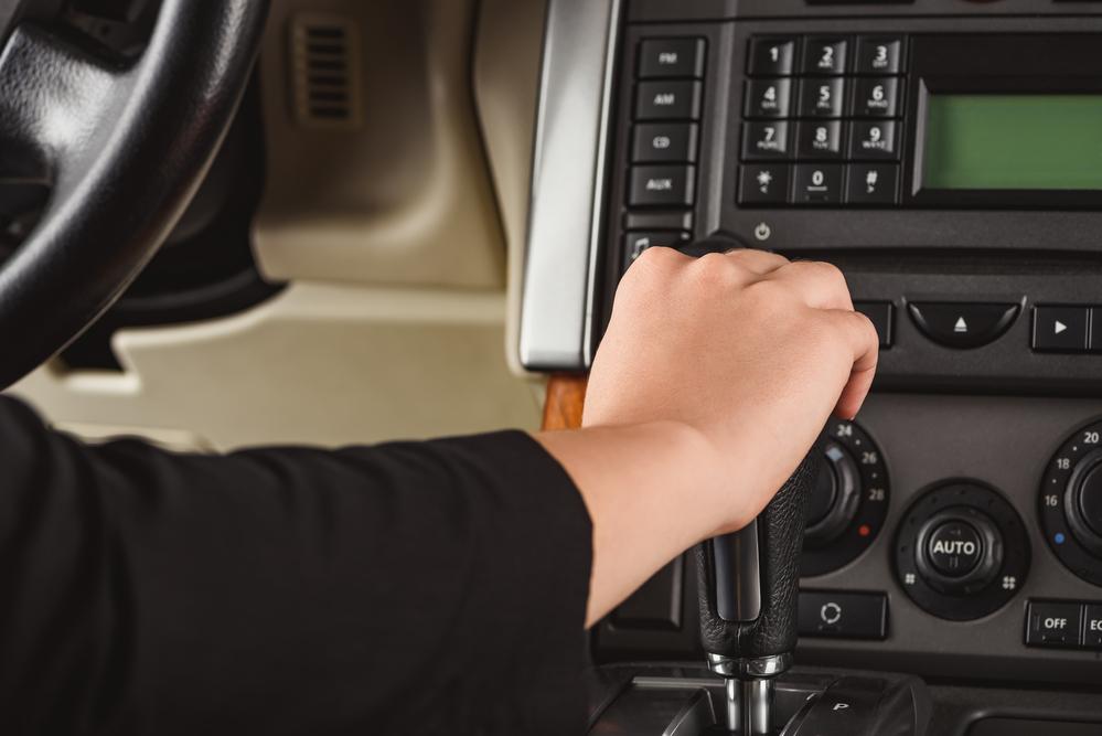 Quais são os direitos trabalhistas dos motoristas de vans (Foto: Depositphotos_220747724_s-2019)
