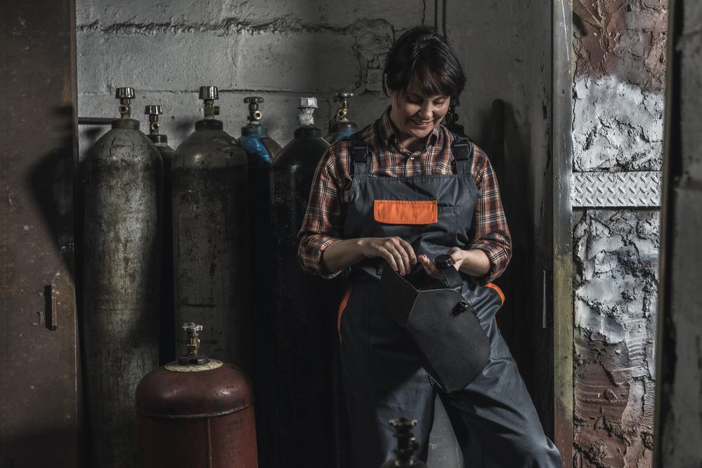 Tipos de trabalho que dão direito a insalubridade (Foto: Depositphotos_199284814_s-2019)