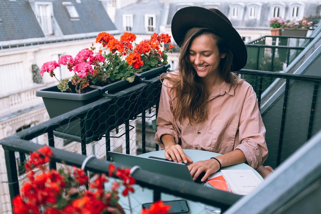 Como começar a trabalhar como freelancer em casa (Foto de Daria Shevtsova no Pexels)