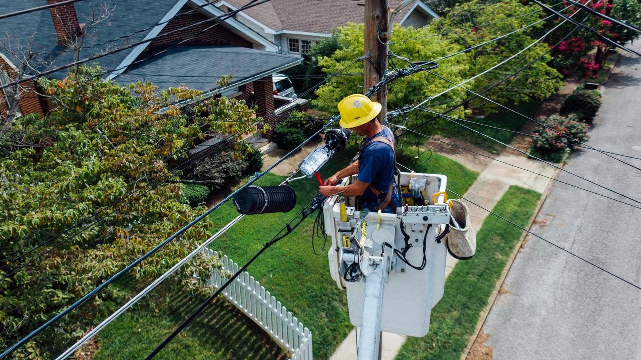 7 habilidades que todo eletricista precisa ter (Foto de Kelly Lacy no Pexels)